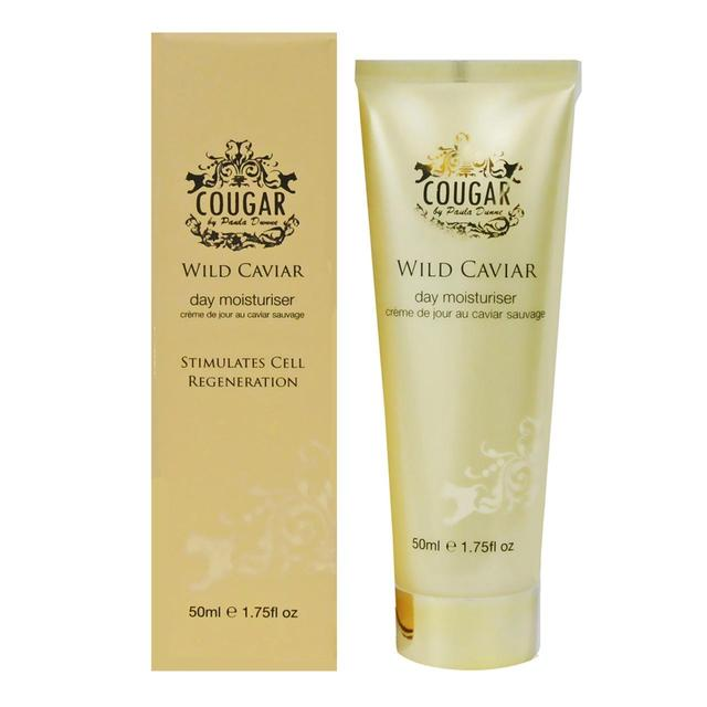 Cougar Products Wild Caviar Day Cream