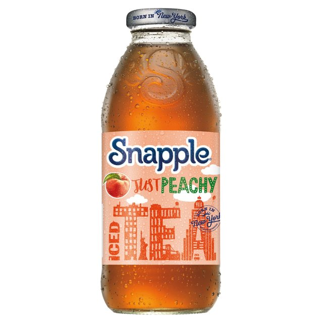 snapple in spanish Snapple, spanish version is a harvard business review case study written by john deightonfor the students of sales & marketing the case study also include other .