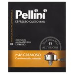 Pellini No.46 Cremoso Ground Coffee