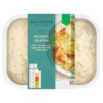 Waitrose Potato Gratin