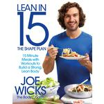 Joe Wicks Lean in 15 - The Shape Plan