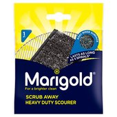 Marigold No More Elbow Grease Heavy Duty Scourer