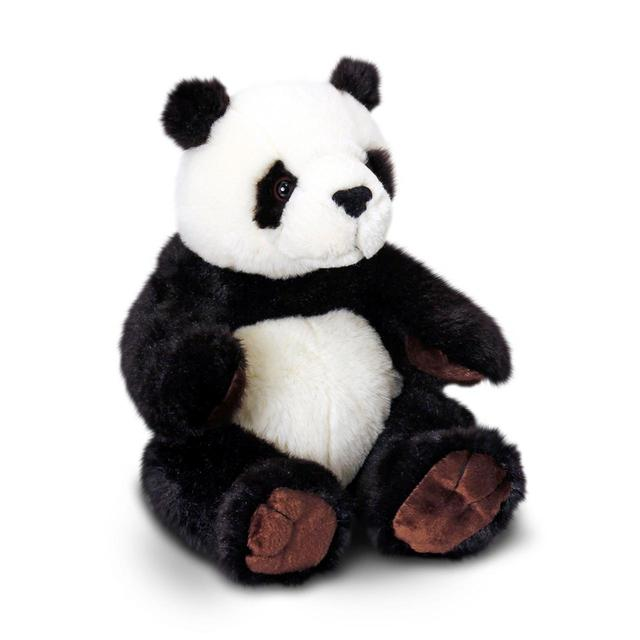 Little Panda Toys : Keel toys sitting panda quot mths from ocado