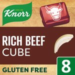 Knorr Rich Beef Stock Cubes