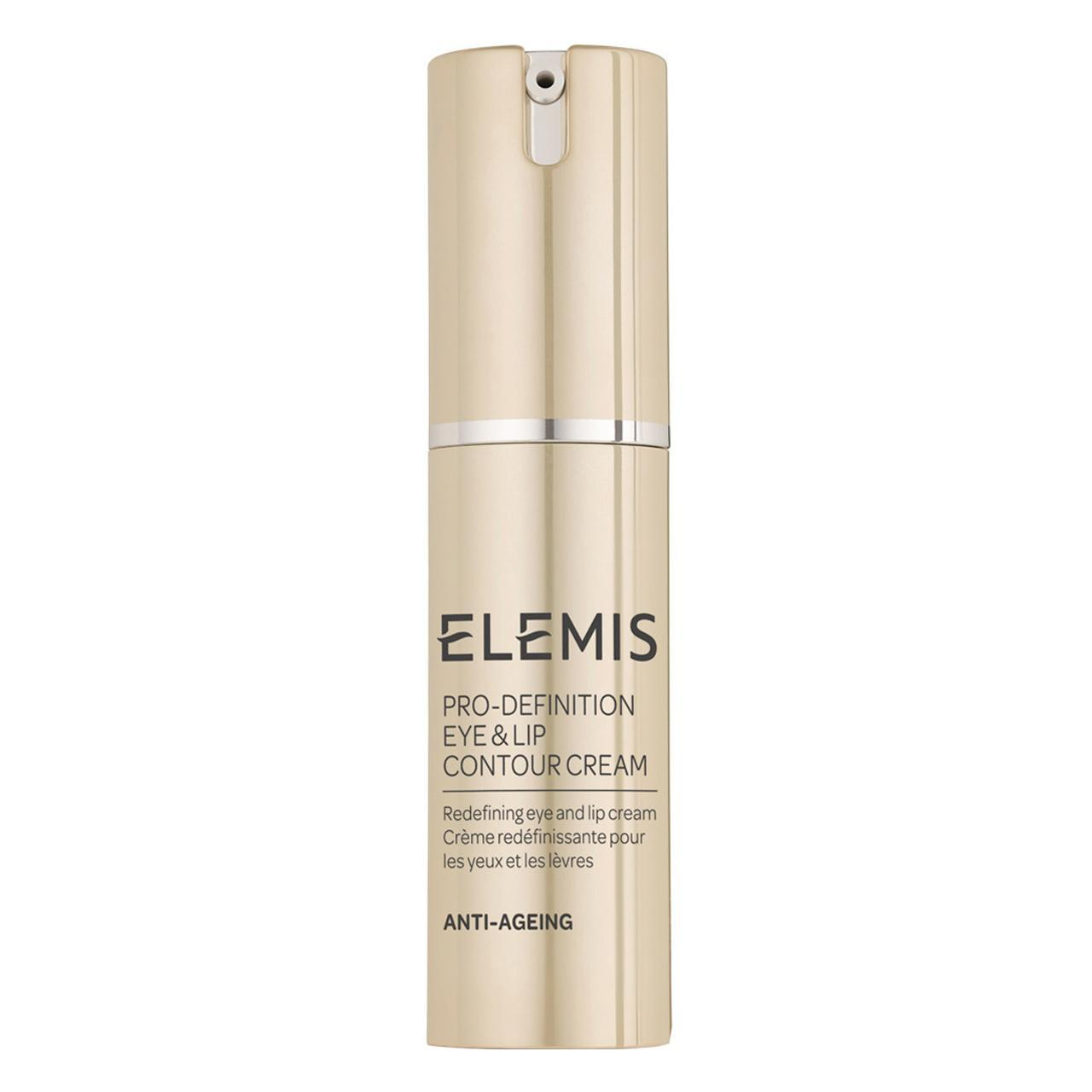 An image of ELEMIS Pro-Definition Eye and Lip Contour Cream
