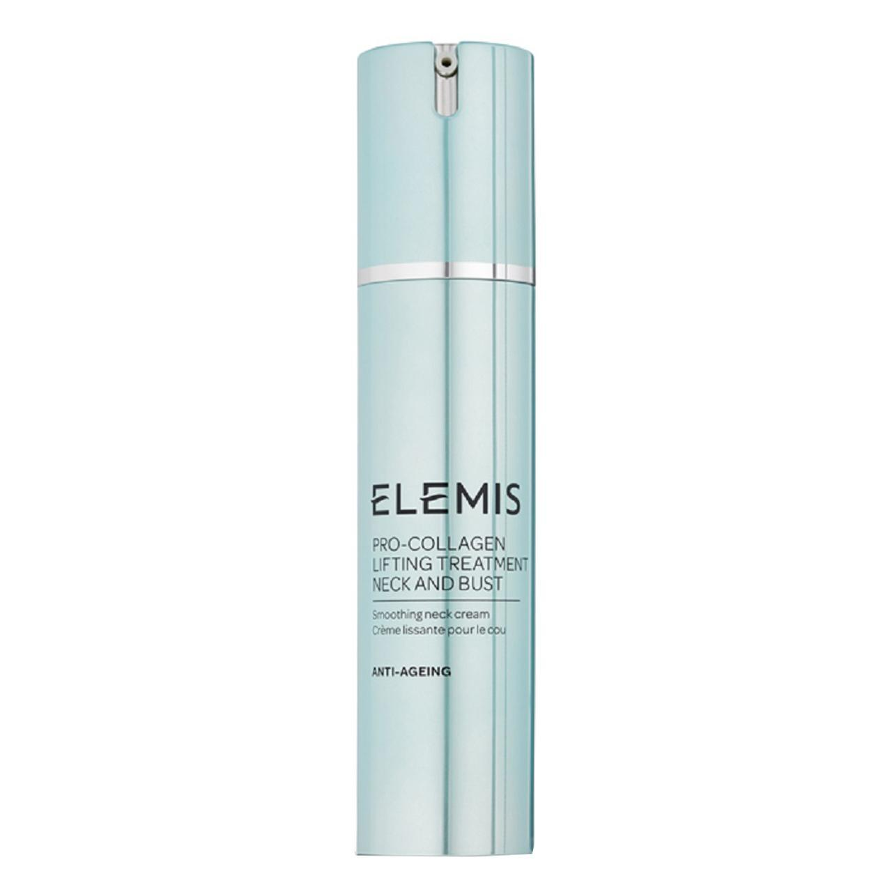 An image of ELEMIS Pro-Collagen Lifting Treatment Neck and Bust Cream