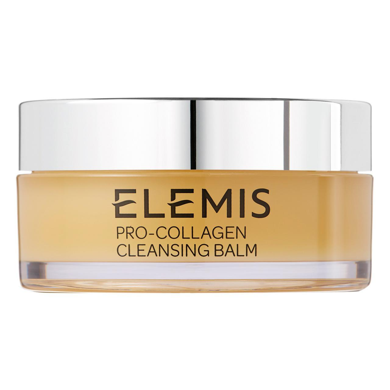 An image of ELEMIS Pro-Collagen Cleansing Balm