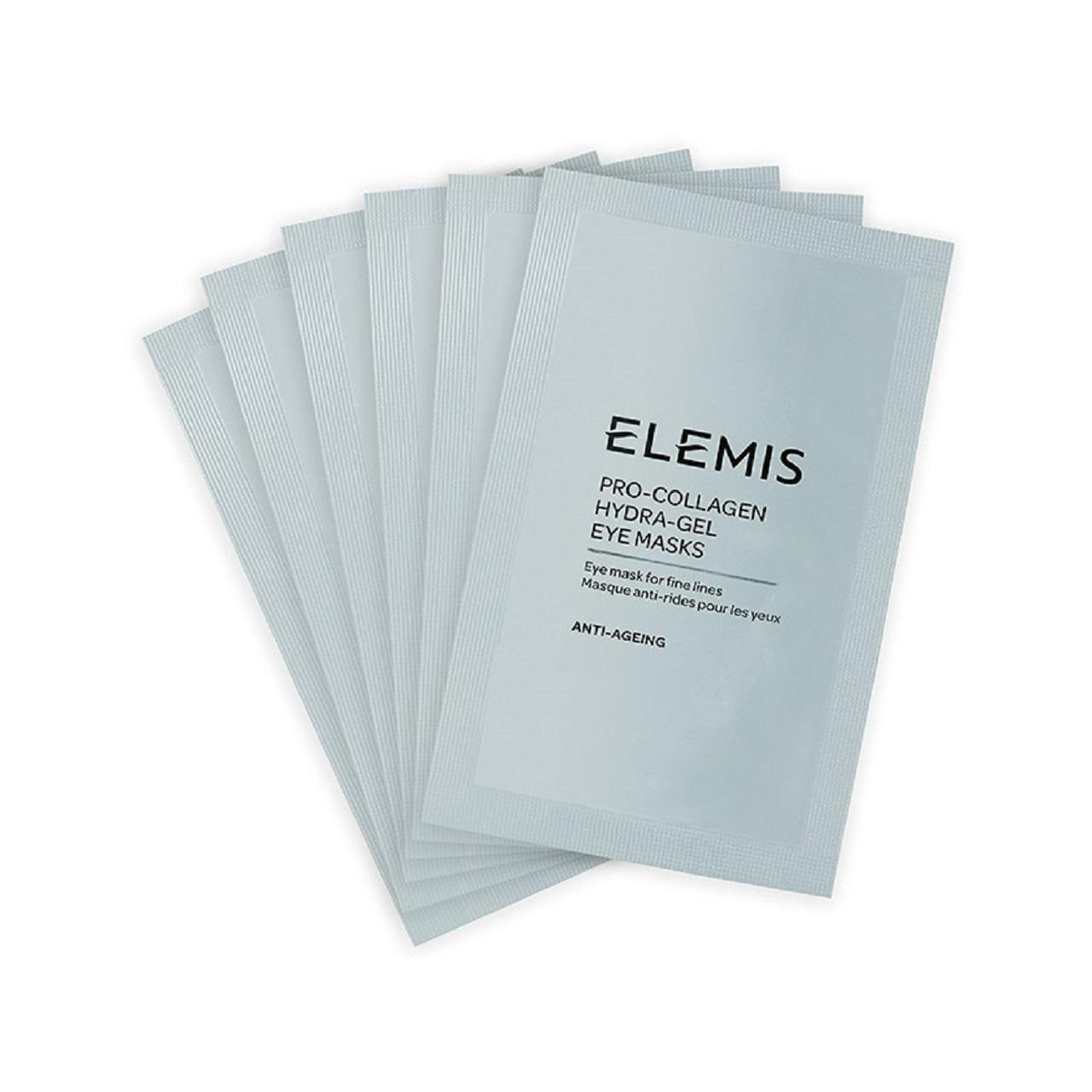 An image of ELEMIS Pro-Collagen Hydra-Gel Mask