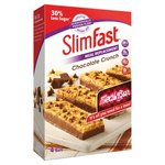 Slimfast Chocolate Crunch Meal Bar Multipack