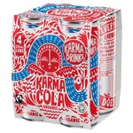 Karma Cola Fairtrade Original