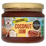 Coconut Merchant Coconut Jam