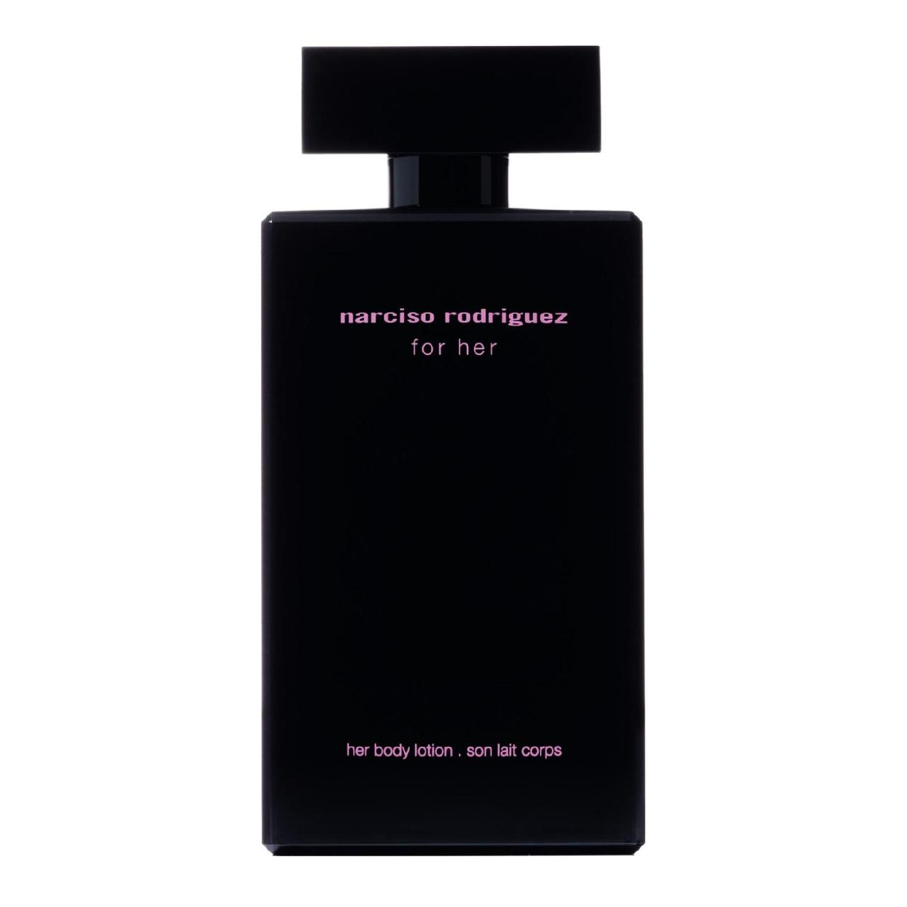 For Her Body Lotion 200ml by Narciso Rodriguez