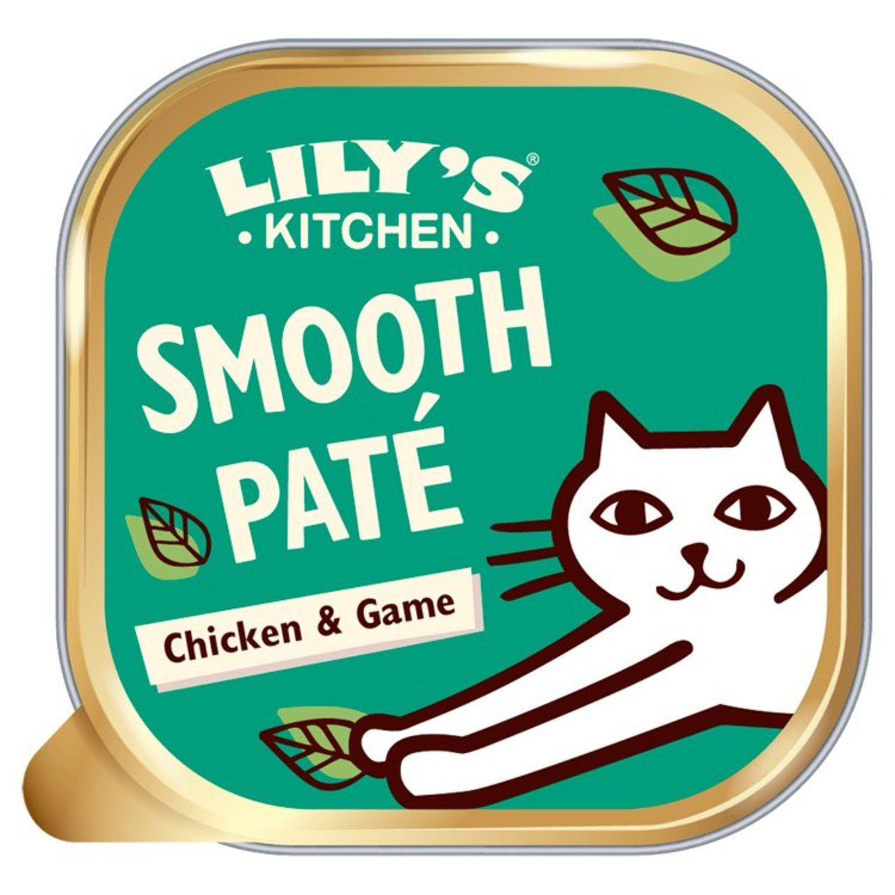 An image of Lily's Kitchen Hunter's Hotpot for Cats