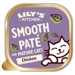 Lily's Kitchen Chicken Supper for Senior Cats