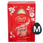 Lindor Shell Egg with Mini Eggs