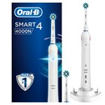 Oral-B Smart Series 4 (4000N) Electric Rechargeable Toothbrush