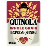 Quinola Mothergrain Express Wholegrain Quinoa