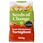 Seeds Of Change Tortiglioni Organic Pasta