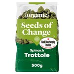 Seeds Of Change Spinach Trotolle Organic Pasta