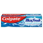 Colgate Max Fresh with Cooling Crystals Toothpaste
