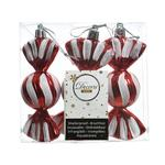 Plastic Candy Christmas Tree Decoration
