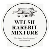 St John Welsh Rarebit Mixture