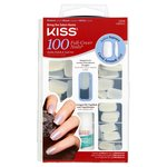 Kiss 100 Nails Active Square