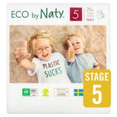 Naty Size 5 Nappy Pants