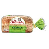 Allinson Wholemeal Batch Loaf