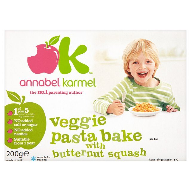 Annabel Karmel Eat Fussy Hidden Vegetable Pasta