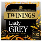 Twinings Lady Grey Tea Bags