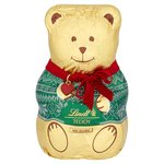 Lindt Teddy Red Sweater