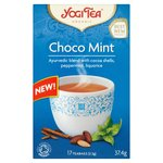 Yogi Tea Choco Mint Tea