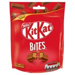 Kit Kat Bites Milk Chocolate Pouch