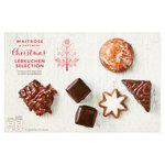Waitrose Christmas Lebkuchen Selection