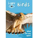 i-SPY Birds Book