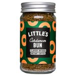 Little's Spicy Cardamom Flavour Infused Instant Coffee
