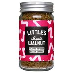 Little's Maple Walnut Flavour Infused Instant Coffee