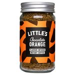Little's Chocolate Orange Flavour Infused Instant Coffee