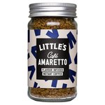 Little's Cafe Amaretto Flavour Infused Instant Coffee