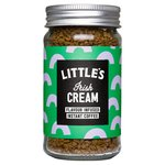Little's Irish Cream Flavour Infused Instant Coffee