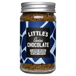 Little's Swiss Chocolate Flavour Infused Instant Coffee