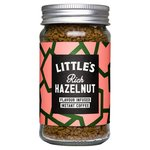 Little's Rich Hazelnut Flavour Infused Instant Coffee
