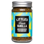 Little's French Vanilla Flavour Infused Instant Coffee