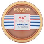 Bourjois Matt illusion Bronzing Powder Medium
