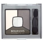 Bourjois Smoky Stories Eyeshadow Palette Grey & Night