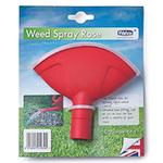 Watering Can Fan Shaped Weed Spray Rose