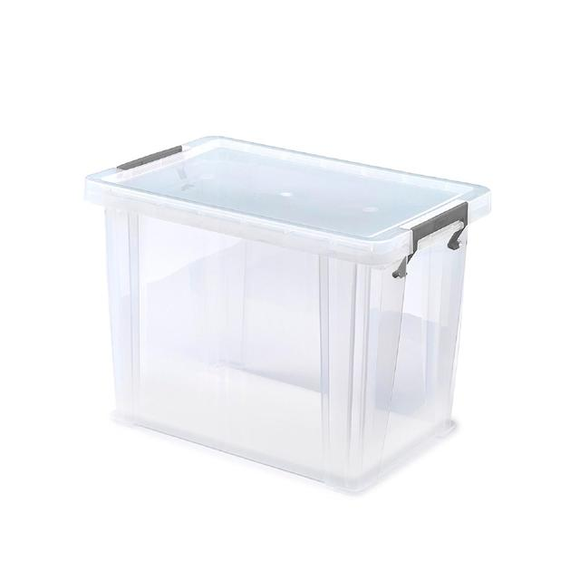 18.5L Home Office Storage Box