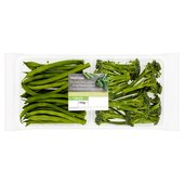 Tenderstem Broccoli & Fine Beans Waitrose