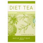 Natur Boutique Organic Diet Tea Bags